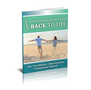 The Complete Healthy Back System